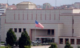 Στέιτ Ντιπάρτμεντ: Στο πλευρό της Ελλάδας οι ΗΠΑ – «Κακοήθης επιρροή» της Μόσχας