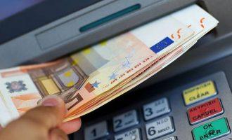 Νέα χαλάρωση των capital controls: Τι αναφέρει η απόφαση Τσακαλώτου – Ποιους αφορά
