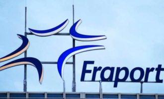 """Η Fraport διαψεύδει τα περί """"εμπλοκής"""""""