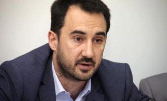 Χαρίτσης: Το σχέδιό μας για να στηρίξουμε τα νησιά του Αιγαίου