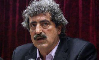 Πολάκης: Ότι και να κάνετε πληρωμένες πένες η αλήθεια βγαίνει και η τιμωρία έρχεται