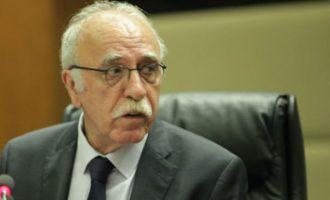 Δημ. Βίτσας: «Η Τουρκία έχει ανοίξει πολλά μέτωπα και δεν τη συμφέρει να ανοίξει και με την Ελλάδα»