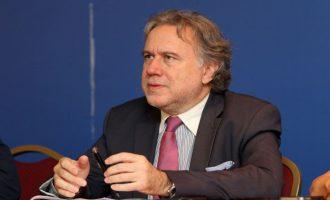 Κατρούγκαλος: Ξεχωριστό το όνομα που θα έχουν τα Σκόπια από την ιστορικότητα της Μακεδονίας
