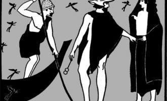 """Μεταθανάτια Ζωή: Ποιες ήταν οι απόψεις των Ελλήνων φιλοσόφων για το """"μετά"""""""