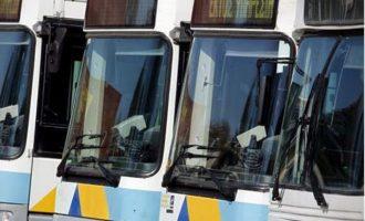 Ποια είναι τα νέα λεωφορεία που θα κυκλοφορήσουν στην Αθήνα