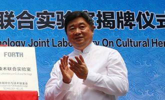 Και οι Κινέζοι σύμμαχοι μας στη μάχη για την επιστροφή των γλυπτών του Παρθενώνα