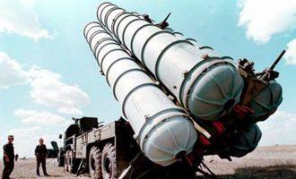 Η Ρωσία θα παρέχει «υπηρεσίες σέρβις» S-300 και S-400 στις χώρες που πούλησε αυτά τα συστήματα