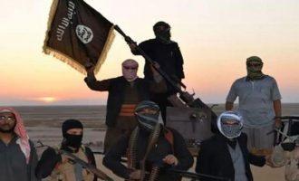 Το Ισλαμικό Κράτος επανεμφανίστηκε και στη Μαχμούρ του βόρειου Ιράκ