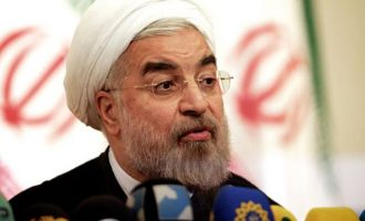 Ροχανί: Δεν υπαναχωρούμε από τη συμφωνία – Οι ΗΠΑ θα απομονωθούν