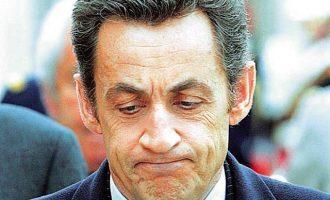 Σε δίκη οδηγείται ο Σαρκοζί για διαφθορά και κατάχρηση επιρροής