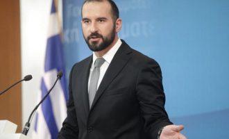 Τζανακόπουλος: Το πρωτογενές πλεόνασμα θα υπερβαίνει τον στόχο ακόμη και μετά τη διανομή του κοινωνικού μερίσματος