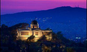 Εθνικό Αστεροσκοπείο: Χριστουγεννιάτικες εκδηλώσεις για μικρούς και μεγάλους