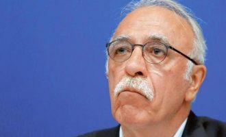 O Βίτσας τηλεφώνησε στον Τούρκο υπουργό Εσωτερικών