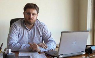 Ζαχαριάδης για Σκοπιανό: Ο χρόνος είναι θετικός για λύση