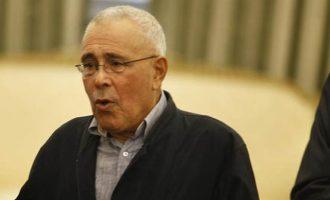 Έτοιμος να υποβάλλει παραίτηση από υφυπουργός δηλώνει ο Κώστας Ζουράρις