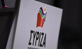 """ΣΥΡΙΖΑ: Η ελληνική κοινωνία δεν θα στηρίξει την """"ελίτ"""" που εξυπηρετεί ο κ. Μητσοτάκης"""
