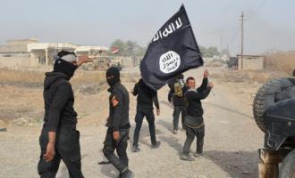 Το Ισλαμικό Κράτος «κινείται» με πυρήνες στην Τάμπκα της Συρίας σε συντονισμό με την Άγκυρα
