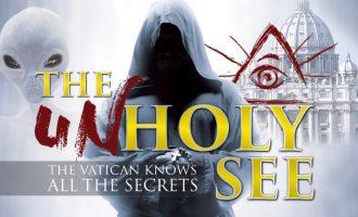 """""""Το Βατικανό περιμένει τους Εξωγήινους και κρύβει την αλήθεια πριν τον κατακλυσμό"""" (βίντεο)"""
