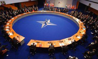Το ΝΑΤΟ κάλεσε τη Ρωσία «να επιδείξει υπευθυνότητα» στη συριακή σύρραξη
