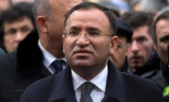 Μποζντάγ: Η MİT μάζεψε τουλάχιστον 80 «γκιουλενιστές» από 18 χώρες