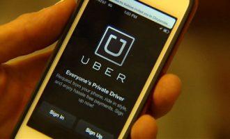 Η Uber αναστέλλει την υπηρεσία UberΧ στην Αθήνα – Τι αναφέρει