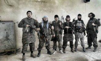 Το Ισλαμικό Κράτος κάλεσε τους Αλβανούς τζιχαντιστές να αιματοκυλίσουν τα Χριστούγεννα