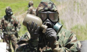 Ο ΟΑΧΟ ξεκινά έρευνα για να εξακριβώσει εάν έπεσαν χημικά στη Ντούμα