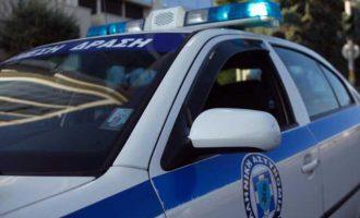 Ξύλο, πυροβολισμοί και κινηματογραφική σύλληψη Αλβανού στην Καβάλα – 12 τραυματίες