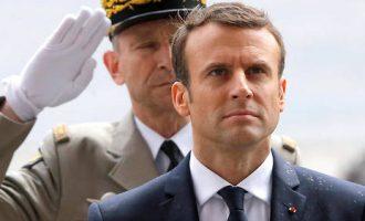 Γαλλία: Είμαστε «αποφασιστικά» στο πλευρό του Αιγύπτιου προέδρου Σίσι