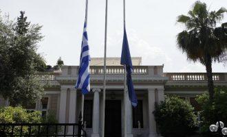 Κυβερνητικός αξιωματούχος: Γνωστές οι θέσεις της Ελλάδας, το τανγκό θέλει δύο