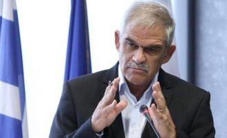 Νίκος Τόσκας: Δεν θα κάνουμε ούτε βήμα πίσω στη μάχη κατά της ακροδεξιάς τρομοκρατίας