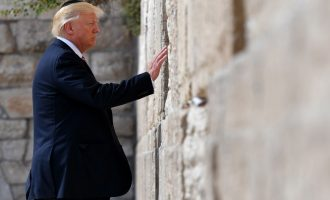 ΣΟΚ στον ΟΗΕ! Ο Τραμπ έβγαλε τις ΗΠΑ από την UNESCO – Αιτία η στάση της απέναντι στο Ισραήλ