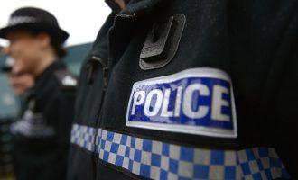 Συνελήφθη 27χρονος που σχεδίαζε τρομοκρατικές επιθέσεις στο Λονδίνο