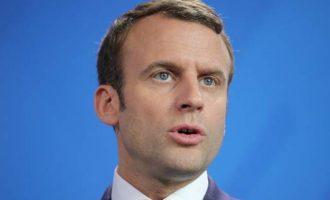 Αποχωρούν εκατό μέλη από το κίνημα Μακρόν – Γιατί κατηγορούν τον Γάλλο Πρόεδρο