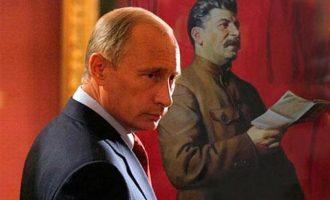 Exit Poll Ρωσία: Νίκη του Πούτιν με ποσοστό πάνω από 70%
