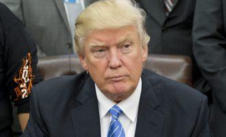 Πληροφορίες: Η Ευρωπαϊκή Ένωση εξαιρείται από τους δασμούς Τραμπ στον χάλυβα