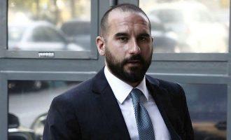 Τζανακόπουλος: Αυτές είναι οι 4 προϋποθέσεις για διάλογο με το Κίνημα Αλλαγής