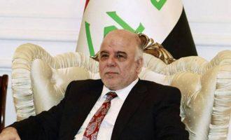 Ο Αμπάντι προειδοποιεί τους Κούρδους: Παραδώστε τις περιοχές σας ή θα επέμβει ο στρατός