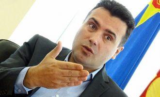 Ο Ζάεφ «πόνεσε» από την έκκληση Κοτζιά να «σοβαρευτεί» – Κάτι ψέλλισε περί… «διαφάνειας»