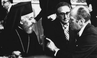 Ιγνατίου: Ο πράκτορας της CIA Γκας Λάσκαρης Αβρακότος έδωσε την εντολή για το πραξικόπημα στην Κύπρο