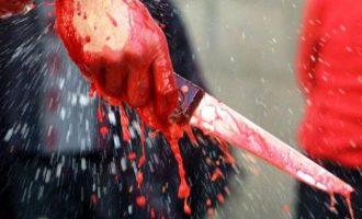 Άγριο έγκλημα στο Μαρούσι: Σκότωσαν 19χρονο με μαχαίρι μπροστά στη φίλη του