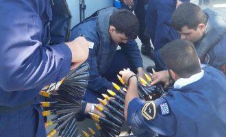 Ακύρωσαν οι Βρετανοί ναυτική άσκηση στην Κάρπαθο με τους Τούρκους μετά την ελληνική αντίδραση