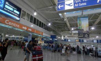 Πρόλαβαν στο «Ελ. Βενιζέλος» τρεις Τουρκοαμερικανούς ισλαμιστές «γκιουλενιστές» πριν στήσουν δίκτυο στην Αθήνα