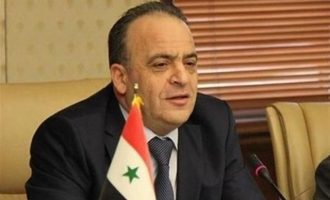 Πρωθυπουργός Συρίας: Μετά τον πόλεμο προτεραιότητα στις επενδύσεις θα έχουν όσοι μας στήριξαν