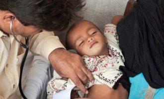 Τραγωδία στην Ινδία: Δεκάδες παιδιά πέθαναν από εγκεφαλίτιδα
