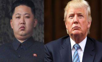 Τραμπ: Θα δούμε αν θα γίνει Σύνοδος με Β. Κορέα – Επιμένω στην αποπυρηνικοποίηση