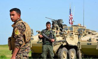 Οι Κούρδοι (SDF) δηλώνουν άγνοια για υποτιθέμενη συμφωνία Τουρκίας-ΗΠΑ για τη Μανμπίτζ
