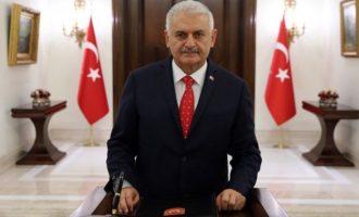 Ο Γιλντιρίμ απείλησε το ιρακινό Κουρδιστάν: Ζήτημα ασφαλείας μας το δημοψήφισμα για την ανεξαρτησία σας