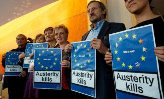 """Ο ΟΗΕ """"ξορκίζει"""" λιτότητα και νεοφιλελευθερισμό και προτείνει «New Deal» για ευημερία σε όλους"""