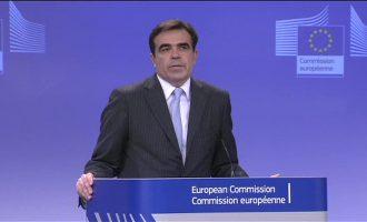 Ε.Ε.: Η Ελλάδα βρίσκεται, ντε φάκτο, στο τελικό στάδιο των μνημονίων – Βλέπουμε ανάπτυξη